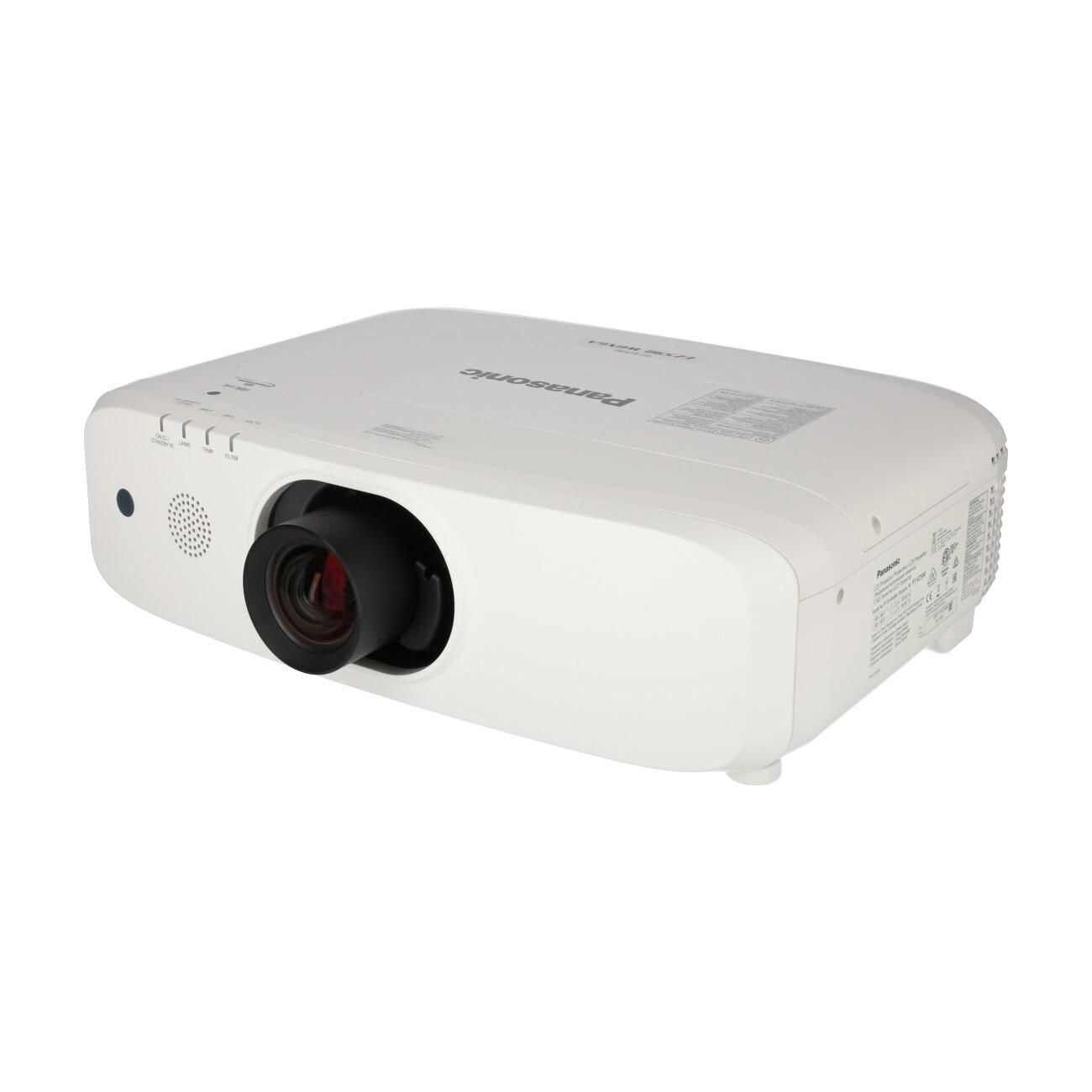 Panasonic PT-EZ590E (obiettivo incluso)