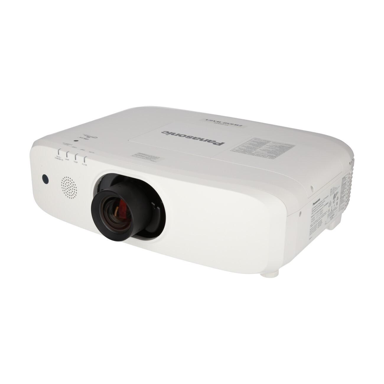 Panasonic PT-EW650E (inkl. Objektiv)