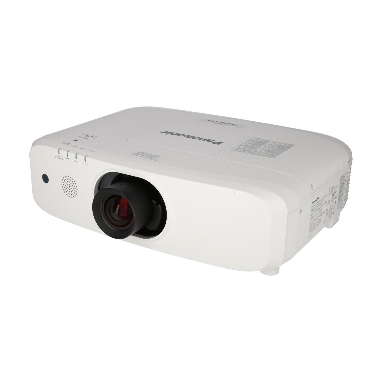 Panasonic PT-EX620E (incl. Lens)