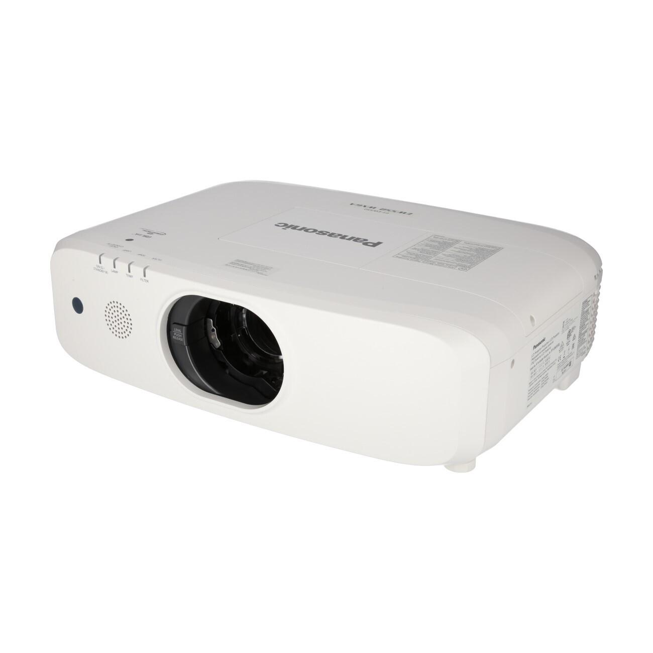 Panasonic PT-EW550LE (utan objektiv)
