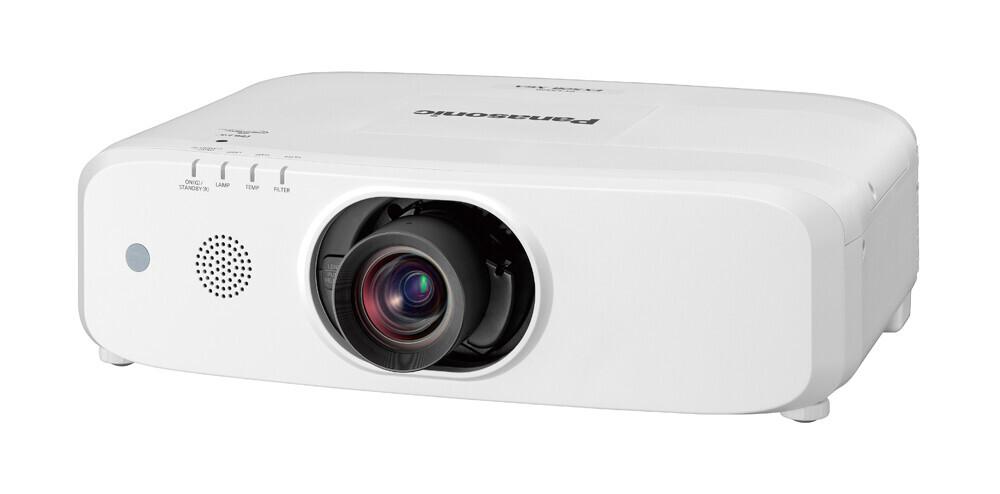 Panasonic PT-EX520E (incl. Obiettivo)