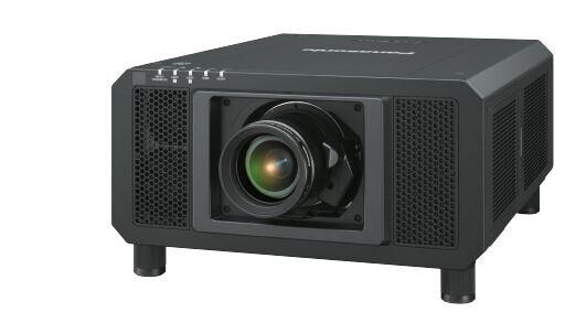 Panasonic PT-RZ21K (ohne Objektiv)