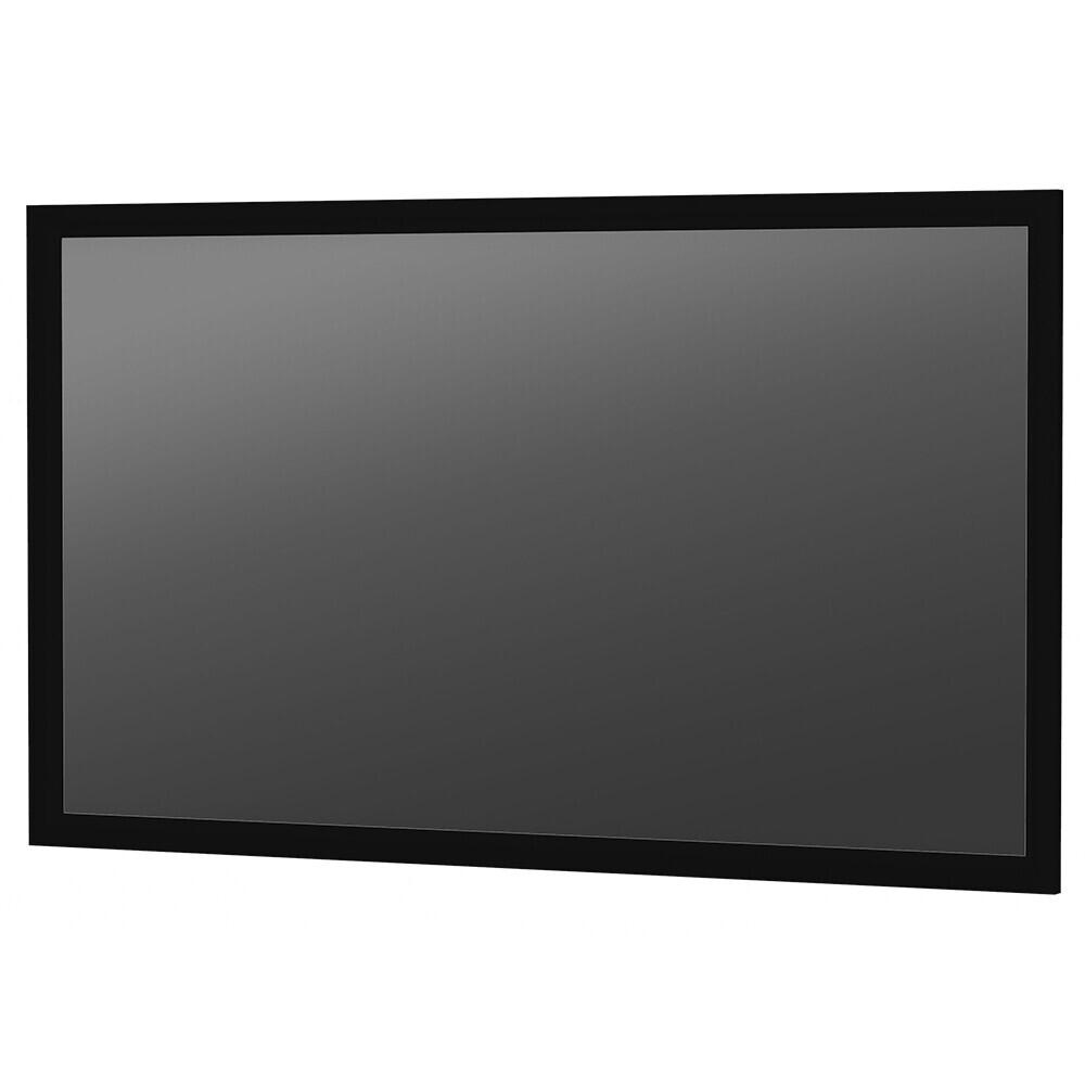 Projecta Rahmenleinwand, Parallax 0,8, 183 x 102 cm, 16:9