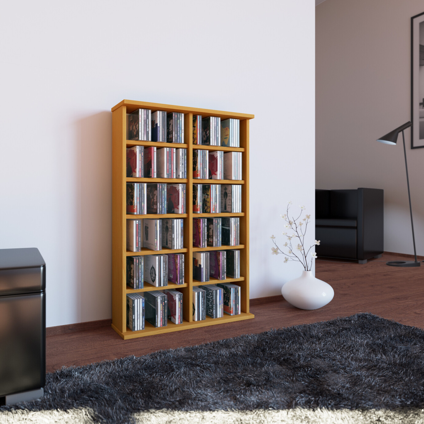 VCM CD / DVD Möbel
