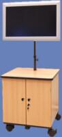 Liesegang Vitrina LCD ST25-C