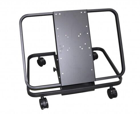 Liesegang LC- Display Boden Ständer für Displays bis 42