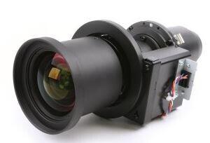 Barco Objektiv RLD-1