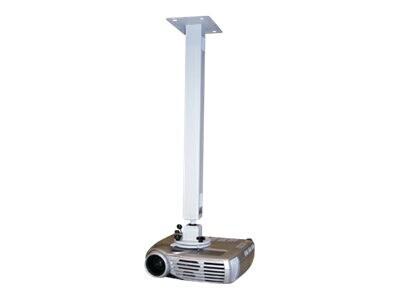 MEDIUM Deckenhalterung Standard Variable Laenge 60-107 cm