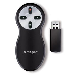 Kensington Si600 Wireless Presenter mit Laser Pointer