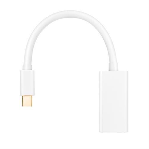 Mini DisplayPort/HDMI Adapter 1080p