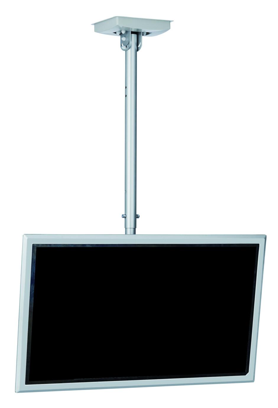 Support plafond pour écran plat SMS Funk CH VST2 noir