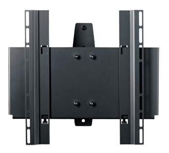 SMS Flatscreen Wall bracket WM ST - Black