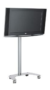 SMS Flatscreenwagen FM MST 1200 schwarz