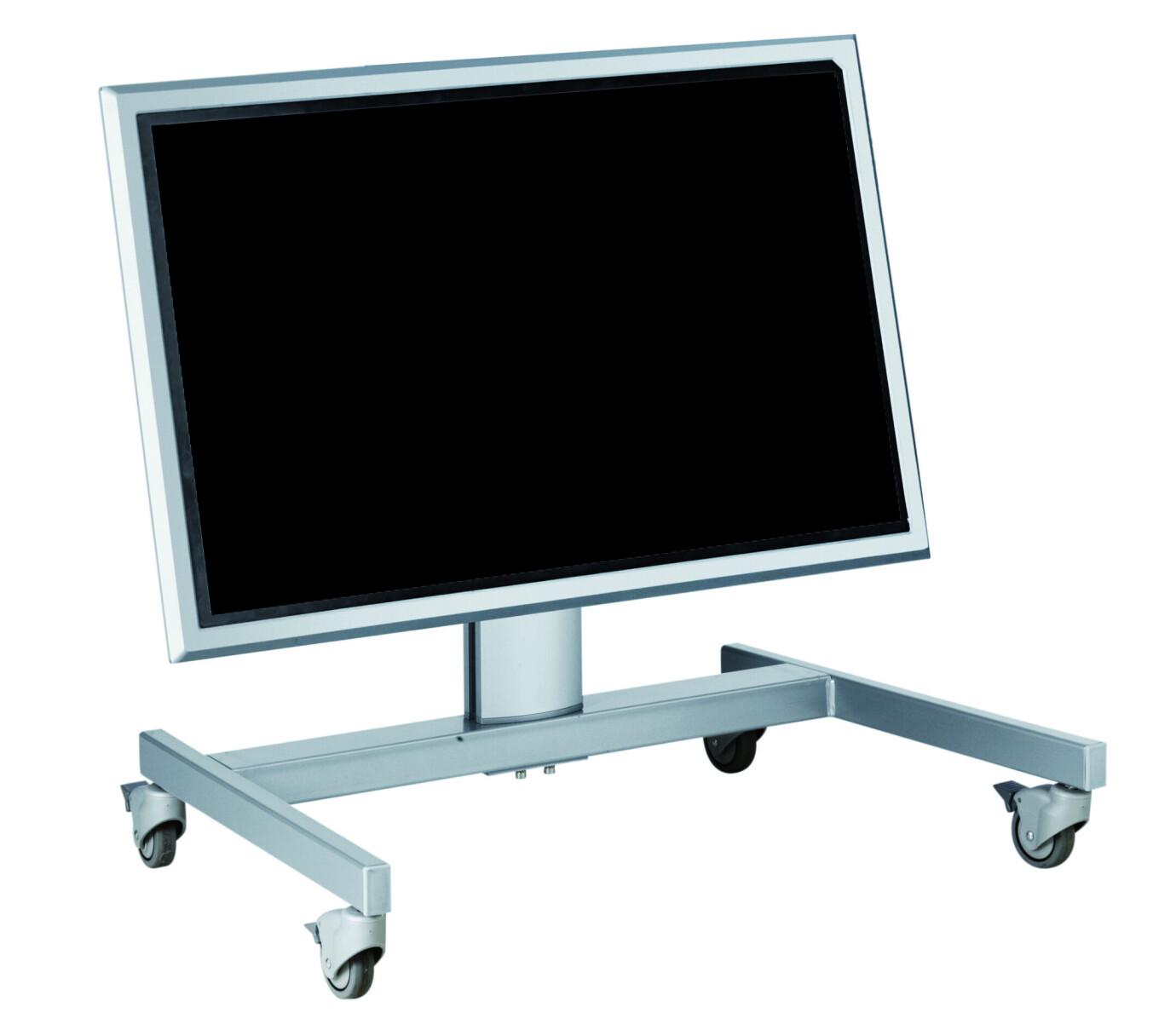 SMS Platt Display Stativ FH MT600 svart