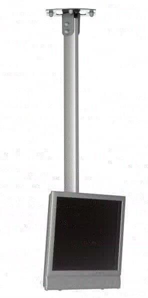 SMS Flatscreendeckenhalterung CL VST500-750 silber