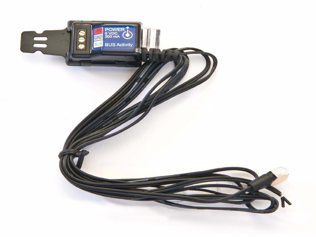 Kindermann RS232/IR module voor Pixie+