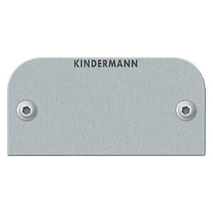 Kindermann copertura 54 x 54 mm