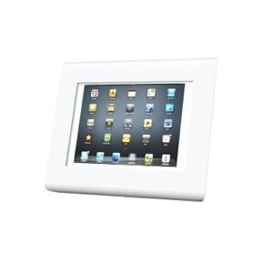 Kindermann TabletBay 11 Zoll - weiss RAL 9003