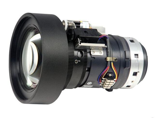 Vivitek Objektiv D88-ST001, Zoomobjektiv fuer DK8500Z, DX6535, DW6035, DX6831, DW6851, DU6871, D6510, D6010, D8010W, D8800, D8900