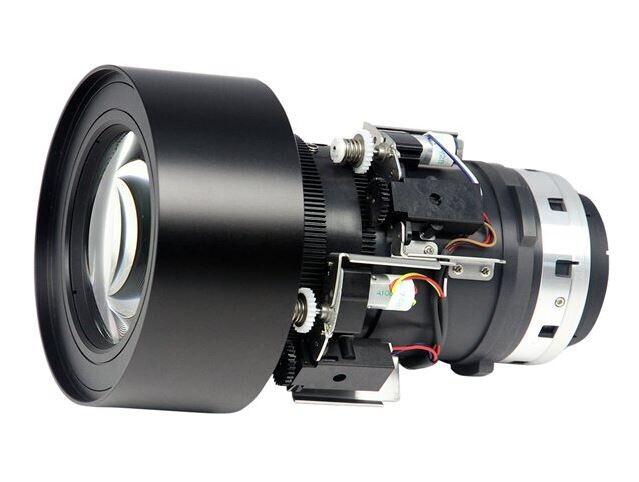 Vivitek D88-SMLZO1 Objektiv, Telezoomobjektiv fuer DX6535, DW6035, DX6831, DW6851, DU6871, D6510, D6010, D8010W, D8800, D8900
