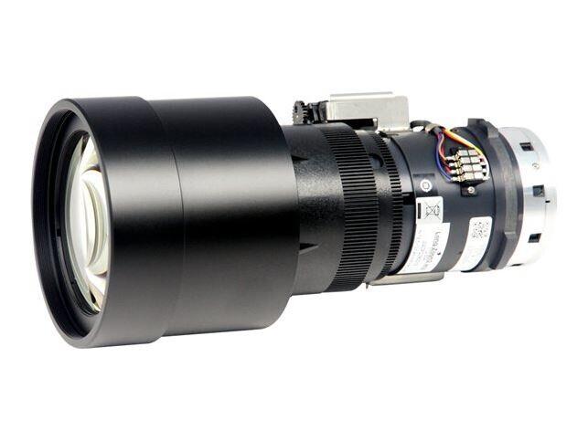 Vivitek D88-LOZ201 Objektiv, Telezoomobjektiv fuer DX6535, DW6035, DX6831, DW6851, DU6871, D6510, D6010, D8010W, D8800, D8900