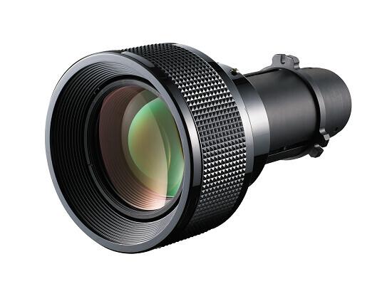 Vivitek Telezoomobjektiv VL909 für D5000 Serie