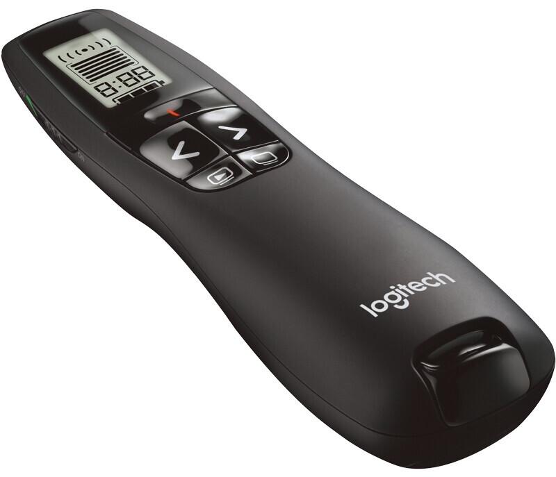 LOGITECH R700 Professional Presenter USB