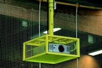 PeTa Ballwurfschutzgehäuse