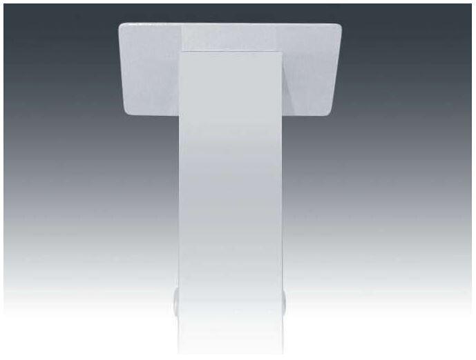 PeTa Rosette Standard: 80 x 80mm