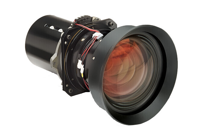 Christie ILS-HD Zoom Objektiv 1,5-2,0:1 für Christie H/HS-Serie