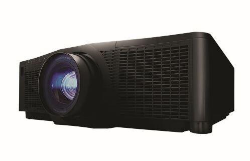 Christie DHD851-Q (Zonder lens)