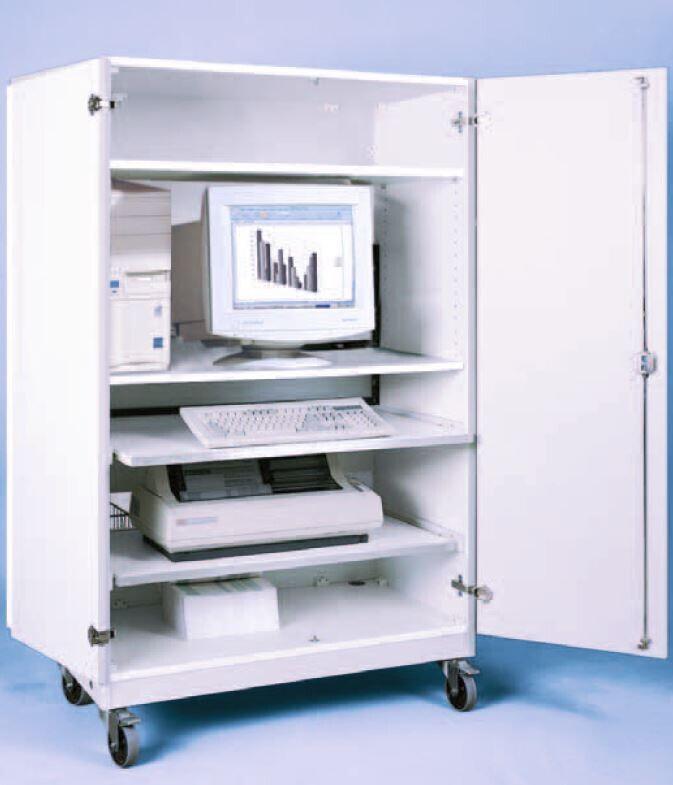 Conen Computerschrank EDV205