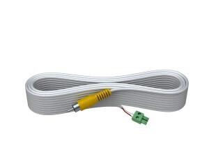 Vision TC2 20M1PHO 20m 1-phono cable