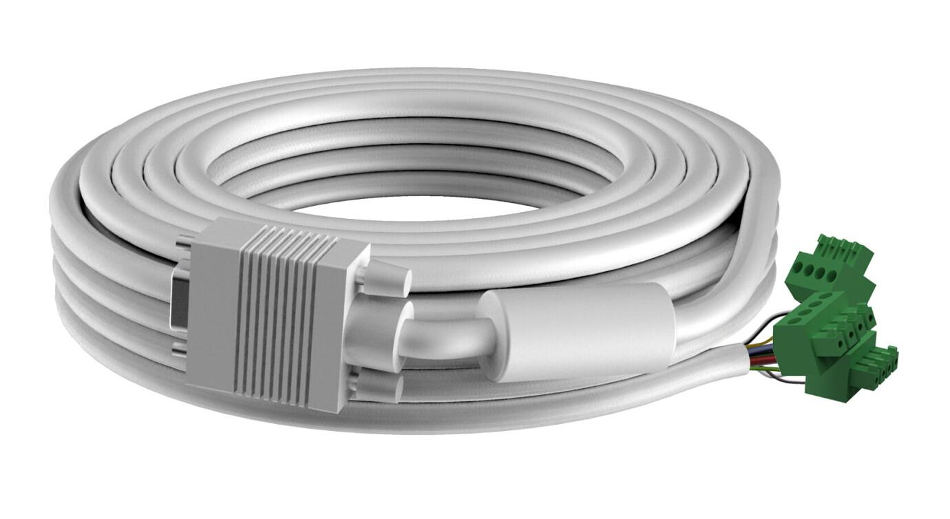 Vision TC2 20MVGA 20m VGA cable