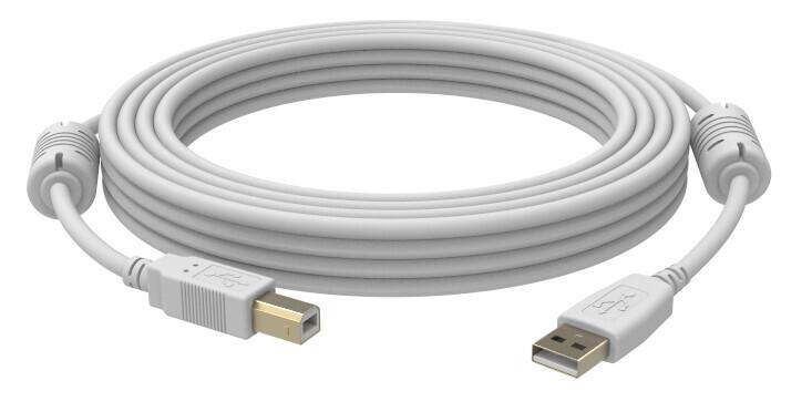 VISION TECHCONNECT V2 USB-kabel (3 m)
