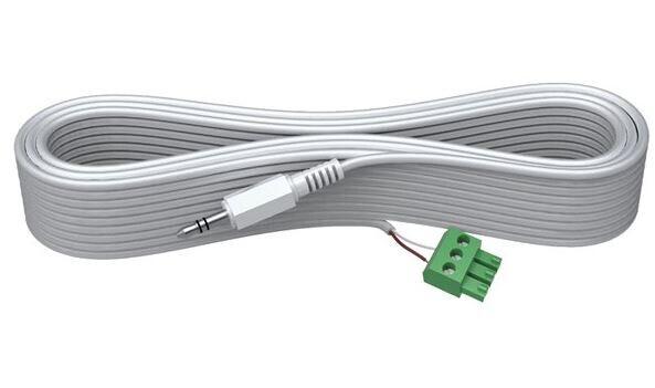 Vision Techconnect 2 - Cable de audio - 3 m