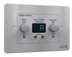 APart ZONE4R remote for ZONE4