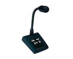 APart MICPAT-2 2-Zonen Durchsagemikrofon