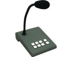 APart MICPAT-6  6-Zonen Durchsagemikrofon