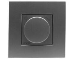 APart N-VOLST-SLV NICO Stereo-Lautstärke-Regler silber