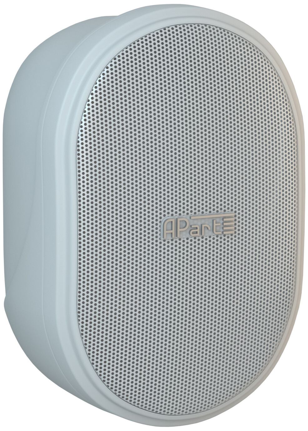APart OVO3T / 1 Paar -100 V 40 W Kompaktlautsprecher - weiß