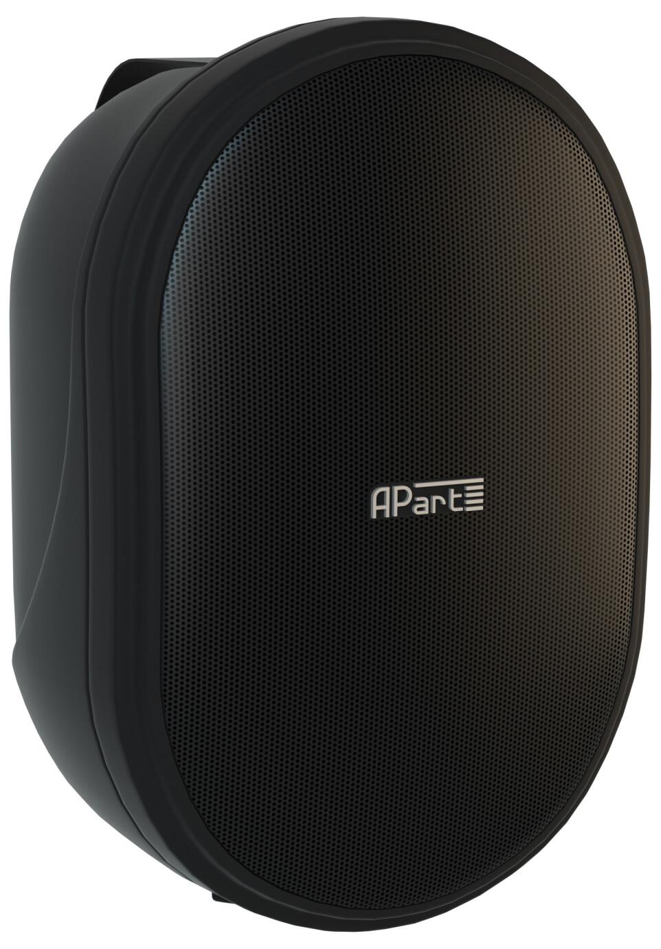 APart OVO5-BL Speaker / 1 Pair -80W - Black