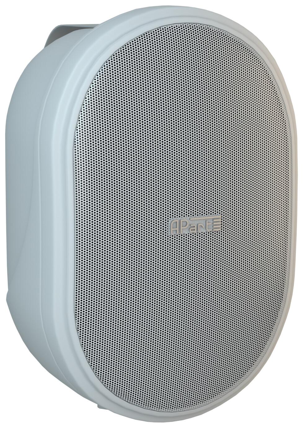 APart OVO5 Lautsprecher / 1 Paar - 80 W- weiß