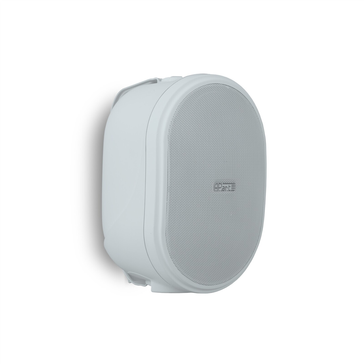 APart OVO5T Lautsprecher / 1 Paar -80 W 100 V Standard - weiß