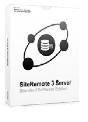 SiteRemote Server Software Standard Edition