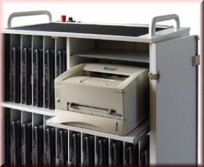 Dateks Einbausatz Drucker und Beamer
