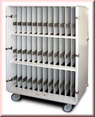 Dateks Trolley para portátiles 36 G III