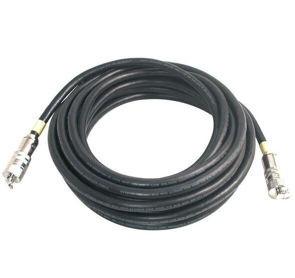 RapidRun® CL2-Rated Desktop PC Runner Cable - 20m