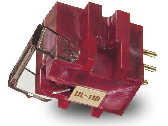 Denon DL-110 High-Output MC-Tonabnehmer