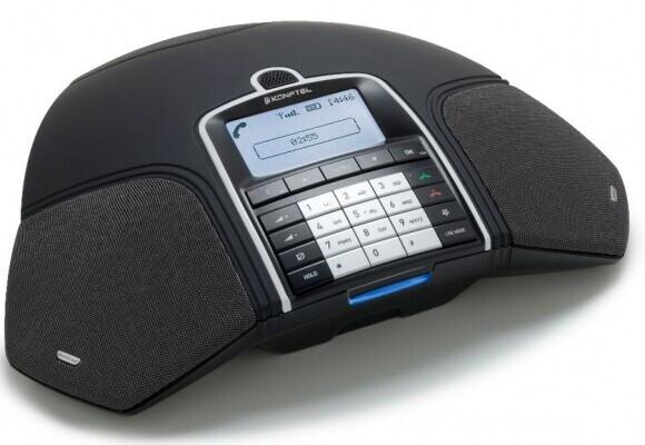 Konftel 300Wx (mit Konftel DECT-Basisstation)